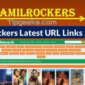 TamilRockers New Link – Download Latest Movies Free 2019 – 2020