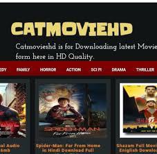 Catmovieshd – Latest Bollywood, Tamil, Telugu, Hollywood, Hindi Dubbed, Movies Download