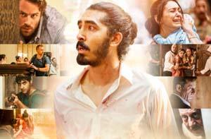映画「ホテル・ムンバイ」の試写を見て