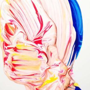 武田鉄平「Paintings of Painting」へ