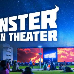 グレイテスト・ショーマンを無料上映!川崎競馬場で「モンスタースクリーンシアター」開催