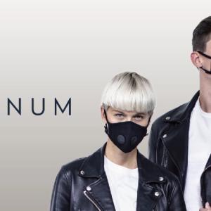 スウェーデン生まれの次世代型高機能マスクブランド「AIRINUM」が上陸