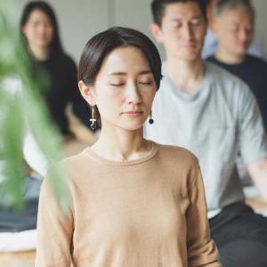 マインドフルネス瞑想のオンラインプログラム期間限定無料公開