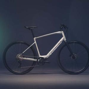 スペシャライズドから超軽量e-Bike「TURBO VADO SL」が登場