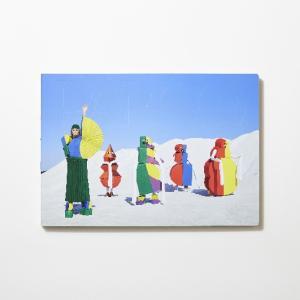 PARCO× M/M (Paris) × Viviane Sassen アニバーサリーアートブック『PARCO CULTURE』