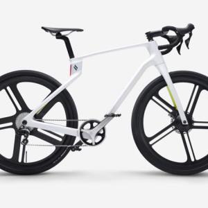 3Dプリンタで創る自分だけの自転車!ユニボディ・カーボンファイバー製バイク『Superstrata』