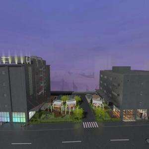 東京・天王洲にアート複合施設TERRADA ART COMPLEXⅡが2020年9月にオープン