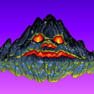 コムロタカヒロの個展「Flying mountain」開催