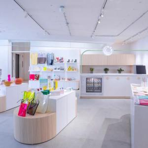 NY発の未来の日用品店 New Stand Tokyo がオープン