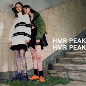 オニツカタイガーからトレッキングシューズをライフスタイル向けにした「HMR PEAK™ G-TX」「HMR PEAK™ LO」が登場