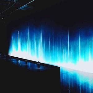 グランドセイコーがミラノデザインウィーク2019で発表したインスタレーション展示「THE NATURE OF TIME」へ