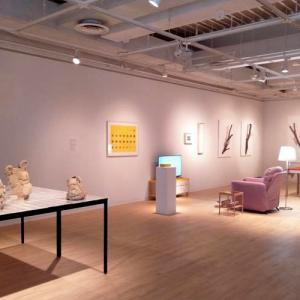 ポーラ ミュージアム アネックス展2020 前期 – 真正と発気 – へ