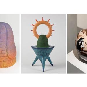 陶芸のグループ展「仮想世代陶芸 Virtual generation pottery」開催