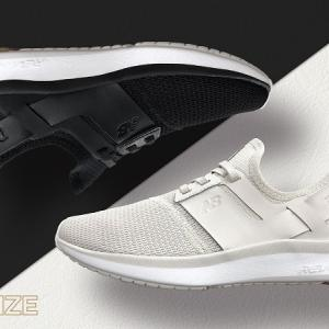 NB NERGIZEシリーズ最新作 「NB NERGIZE LUX LEATHER PACK」登場