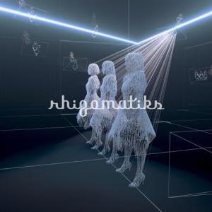 "Perfume 初のNFTアート「Imaginary Museum ""Time Warp""」リリース"