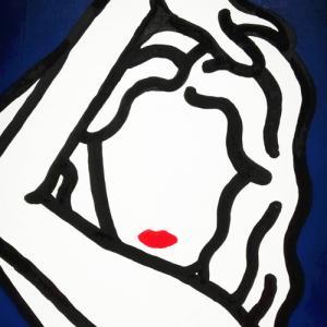 オートモアイ 個展 「Anonymous」へ