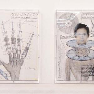 アーティスト9人の展覧会「9人の眼−9人のアーティスト」へ