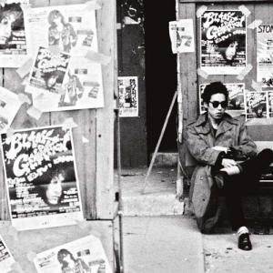 写真家佐藤ジン「Underground GIG Tokyo 1978 -1987」発売記念の写真展開催