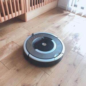 【ルンバ】我が家のお掃除ロボットを購入した経緯ときっかけ
