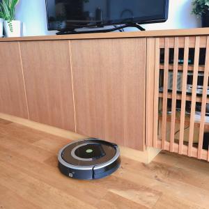 【ルンバ】我が家のお掃除ロボットの活用法