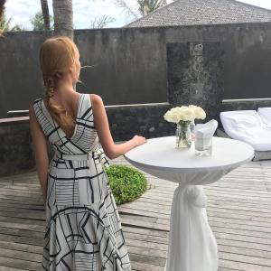 バリ島で海外挙式に参加させてもらいました!