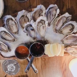香港で激安で牡蠣を食す!!
