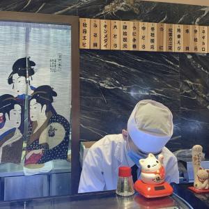 香港の立ち食い寿司屋がマズいけど儲かってる秘密