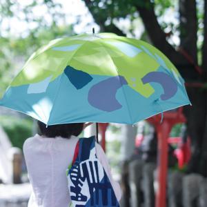 雨の日がウキウキ