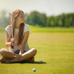 【2021年】歴代人気のかわいい美人女子プロゴルファーランキング
