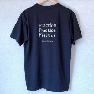 Tシャツの販売を開始しました。