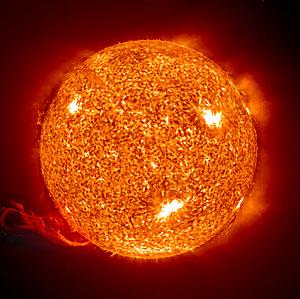超弩級天体「SOL」 驚愕⁉太陽の秘密