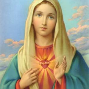聖母マリア降臨 「ファティマの奇跡⁉」