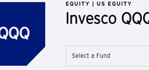 【QQQ】スポット買付、雰囲気投資家の判断