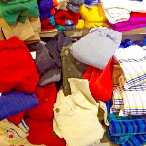 発達障害の子供が服装選びや調節が苦手な3つの理由