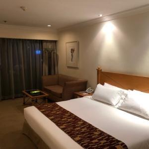 マニラのヘリテージホテルに宿泊してみた感想(写真付き)