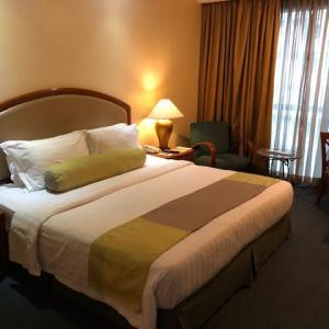 マニラのマカティパレスホテルに宿泊してみたのでレビュー記事でまとめました