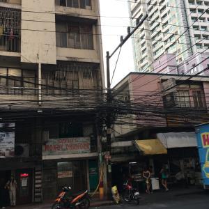 フィリピンの電気・電圧・コンセント事情についてまとめました。