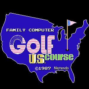 ゴルフ USコース
