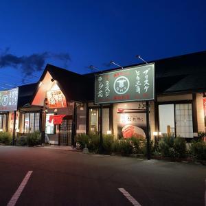 炭火焼肉 海州で贅沢!#信州のがんばるお店を応援します
