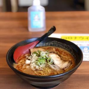らー麺 とっつあん #信州のがんばるお店を応援します