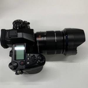 Panasonic DC-G9 PROをカメラ初心者が購入してみた感想