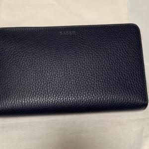 【メンズ長財布】40代のおっさんがバリーの長財布を購入したのでレビュー