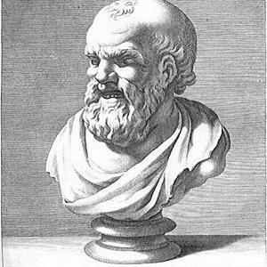 哲学色々(夏目さんのコメント、デモクリトスの原子論)(#23)