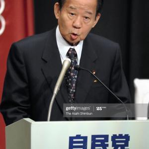 狂人木庵スーダラ節(富田さんのコメント、恩を仇で返す習近平に媚を売る日本の政治家たち ) (#6