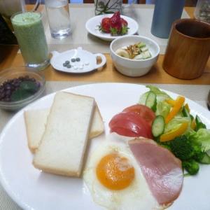 銀座に志かわの食パンで朝ごはん♪初めて食べる食パンの美味しさに感動!