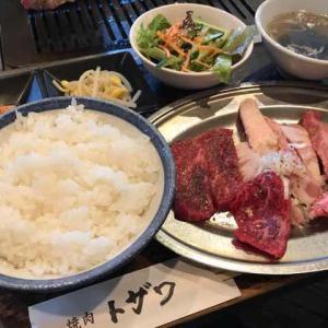 トザワで焼肉ランチ☆壮絶美味な焼肉は辻堂で!老後も焼肉食べて長寿に!