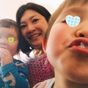 空港と家族と人生と…