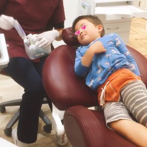 夫が日本の歯医者で絶賛したこと