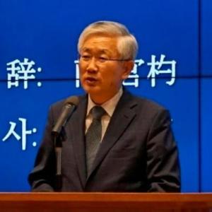 駐日韓国大使「日本国内の嫌韓ムード拡大を懸念」【韓国の反応】