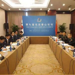 中国と5年ぶり国防対話再開 日本にはジーソミア破棄し、中国に軍事協定求愛国 【韓国の反応】